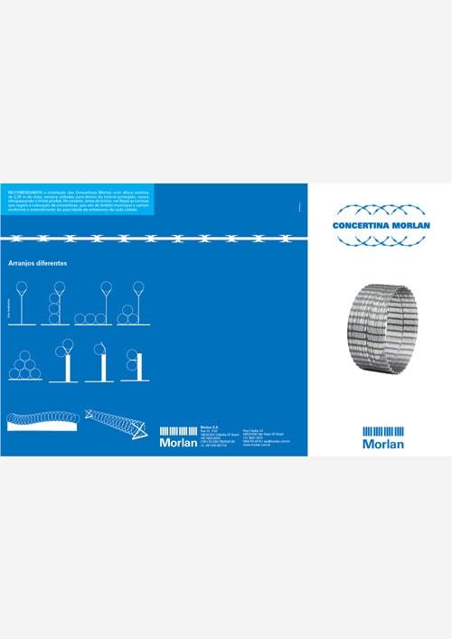 Installation Manual – Concertina
