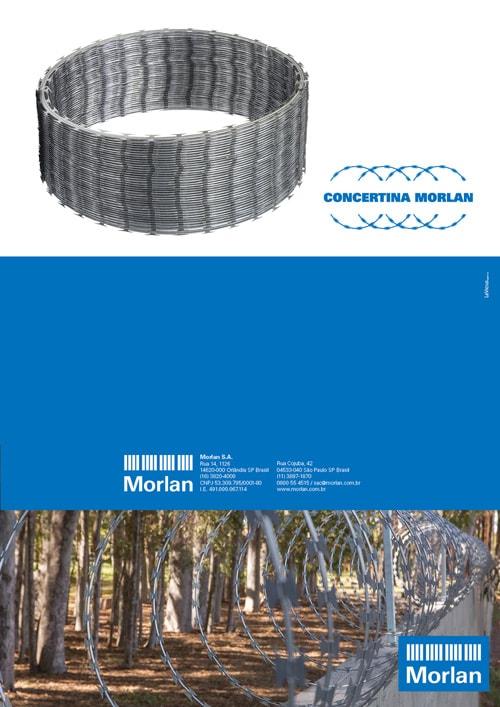 Catálogo – Concertina