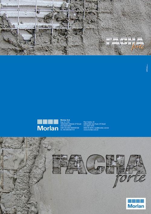 Catálogo – Tela Facha Forte