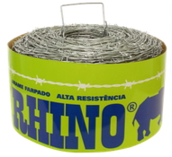Barbed Wire Rhino®