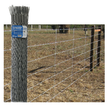 Wire Spacer For Fences®
