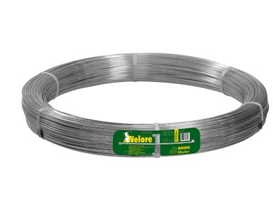 Oval Wire Nelore Zn3 700kgf