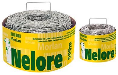 Barbed Wire Nelore®
